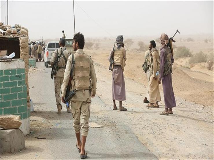 مصرع عشرات الحوثيين في معارك وقصف جوي برازح وكتاف بصعدة