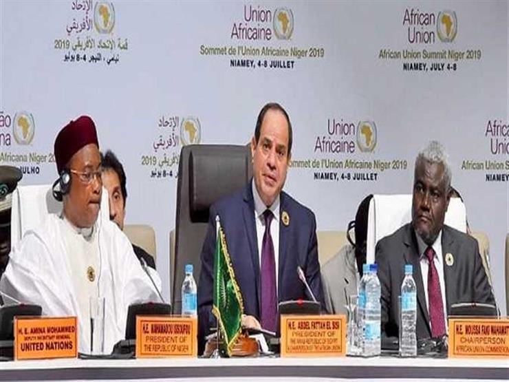 السيسي يترأس اليوم قمة تنسيقية بمشاركة زعماء الدول والتكتلات الأفريقية