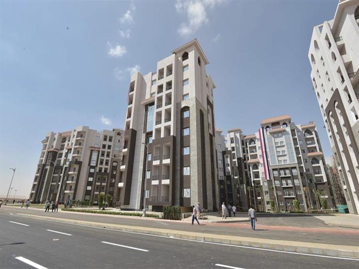 الحكومة تخاطب البنوك لتمويل الموظفين لشراء وحدات سكنية بالعاصمة الجديدة