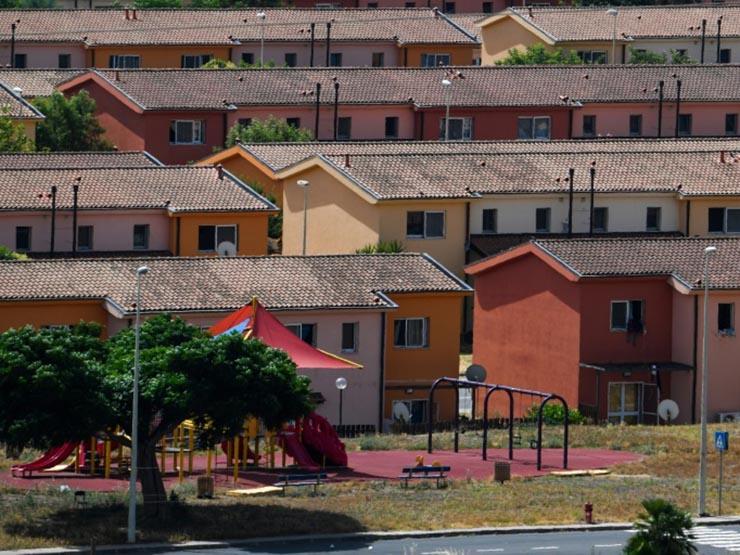 """""""نهاية وهم كبير"""".. إيطاليا تغلق مركزًا لاستقبال اللاجئين في صقلية"""
