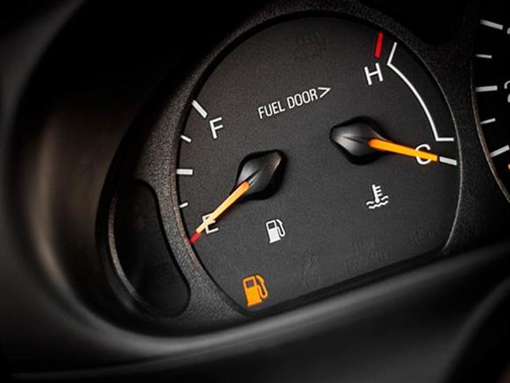 تعرف على مخاطر قيادة السيارة بخزان وقود شبه فارغ
