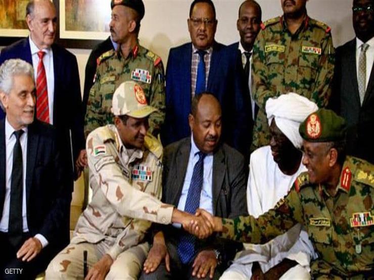 بعد اتفاق تقاسُم السلطة.. كيف ومن سيحكم السودان؟