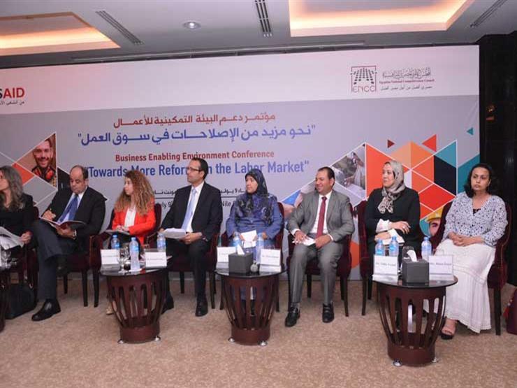 القوى العاملة: قانون العمل الجديد يضمن حقوق العمال   مصراوى
