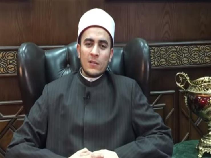 هل الترديد خلف قارئ القرآن له أجران؟.. تعرف على رد أمين الفتوى