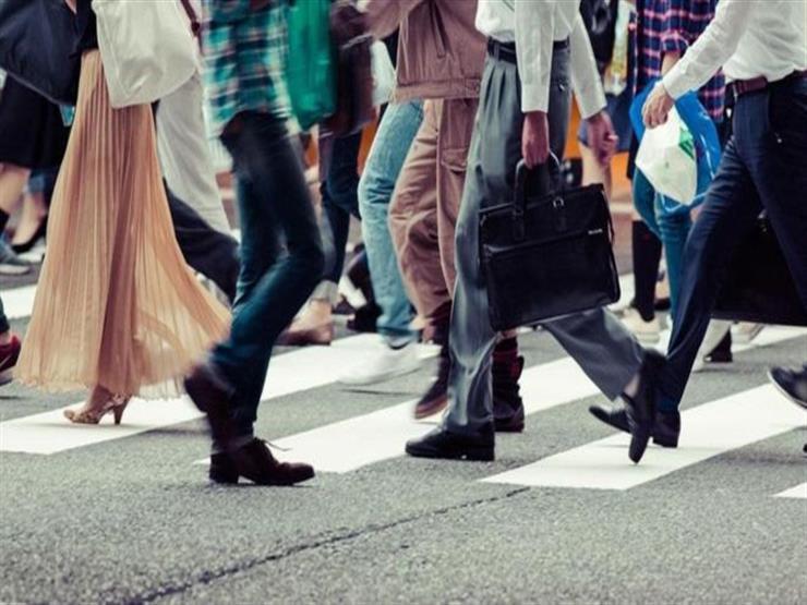 ما هو عدد الخطوات التي يجب أن تمشيها يوميا من أجل صحة أفضل؟
