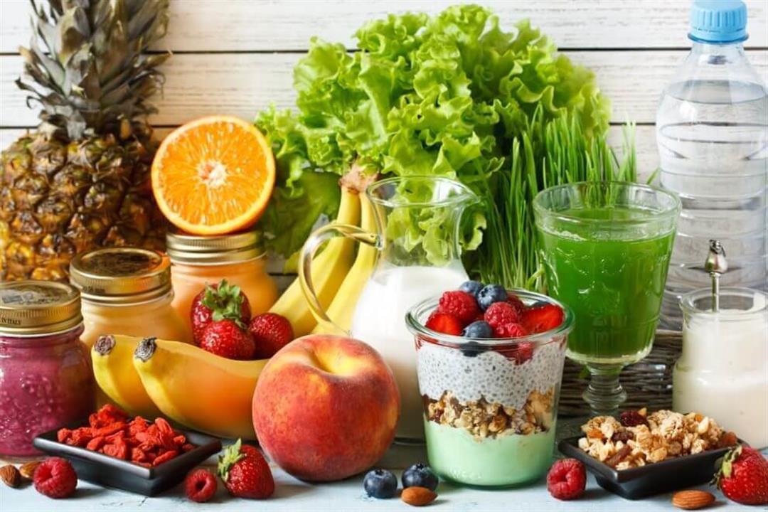 يطرد السموم من الجسم.. 5 فوائد تحصل عليها عند اتباع دايت الديوتكس