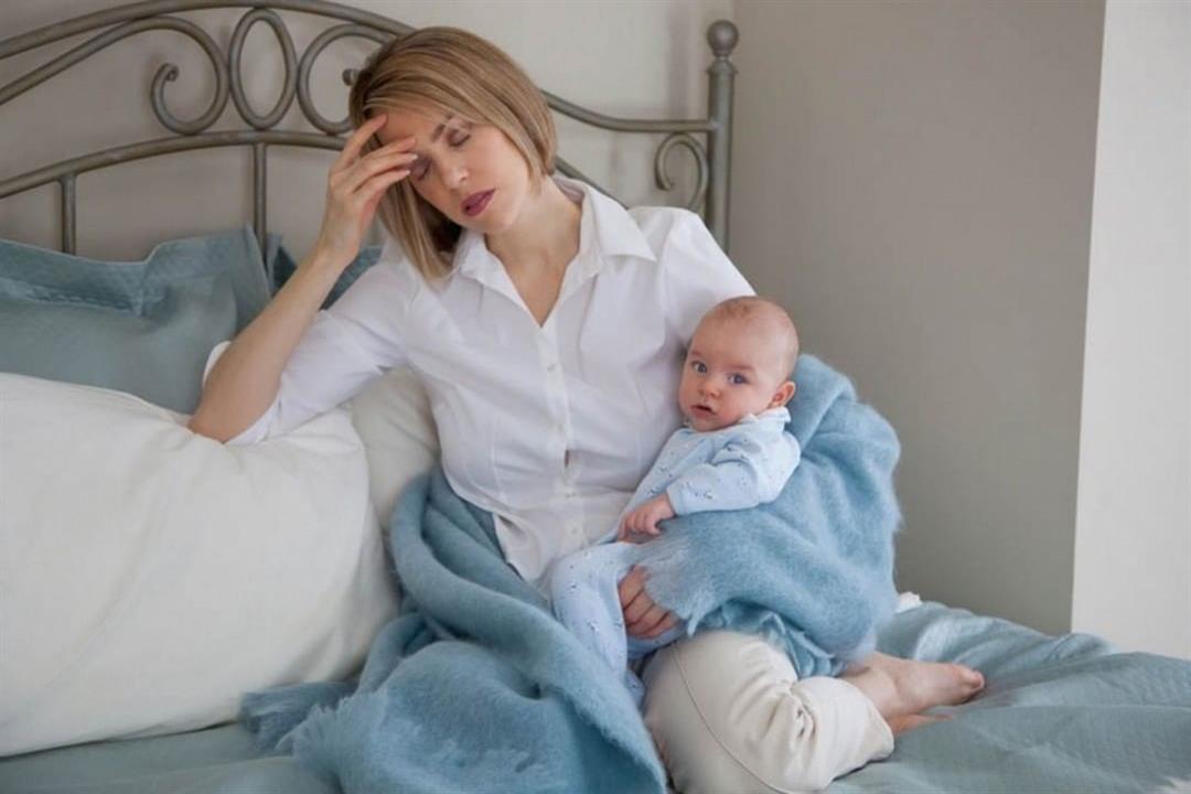 8 تغيرات جسمانية تحدث للسيدات بعد الولادة.. هكذا تتعاملين معها