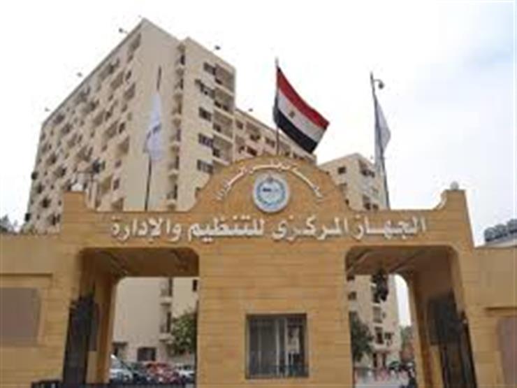 التنظيم والإدارة يصدر قرار استحداث تقسيم تنظيمي للإدارة الاستراتيجية بجهاز الدولة