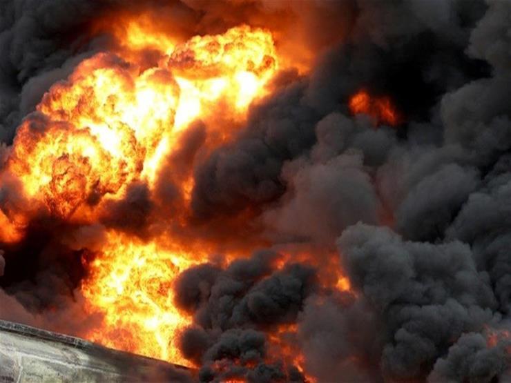 المرصد السوري : مقتل وإصابة 12 شخصا في انفجار بمدينة اعزاز