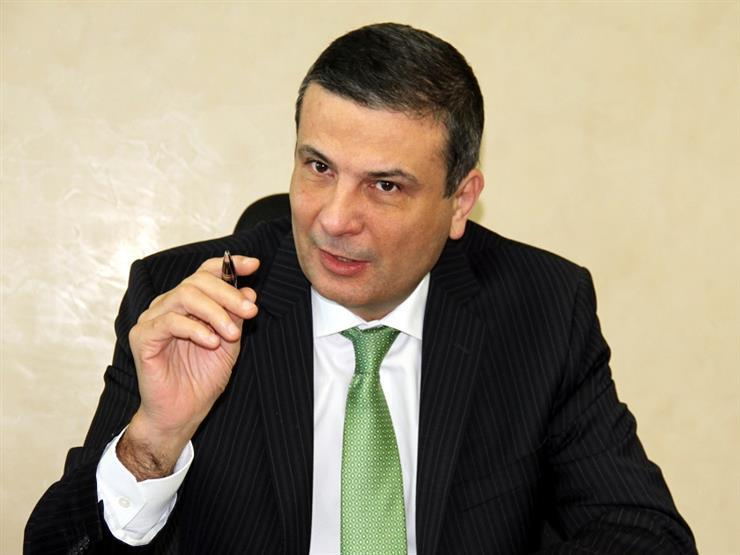 علاء فاروق لمصراوي:  32% حصة البنك الأهلي في بطاقات الائتمان بالسوق المصري