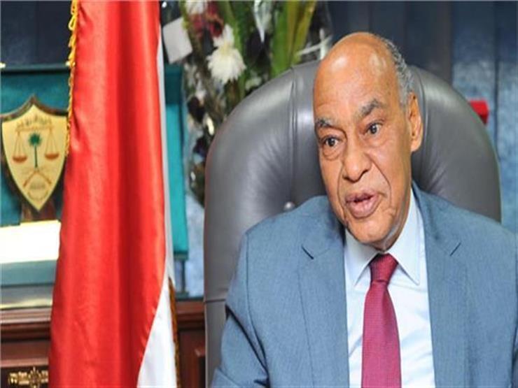 """""""قضايا الدولة"""" تهنئ الرئيس السيسي والشعب المصري بعيد الأضحى"""
