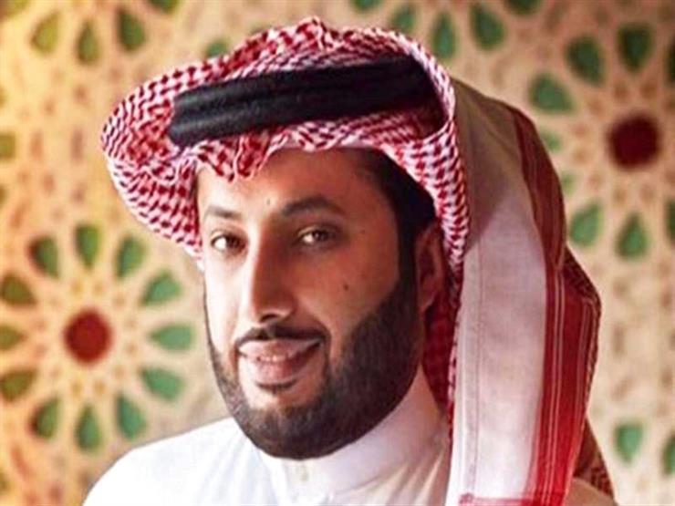 تركي آل الشيخ: أعدكم بالمذهل