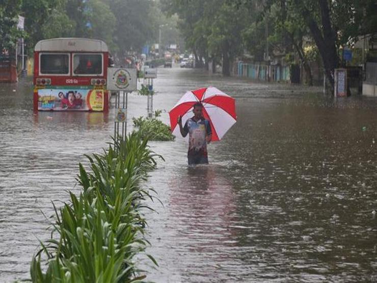 عدد ضحايا موجة الطقس السيء في الهند يتجاوز 150 قتيلا