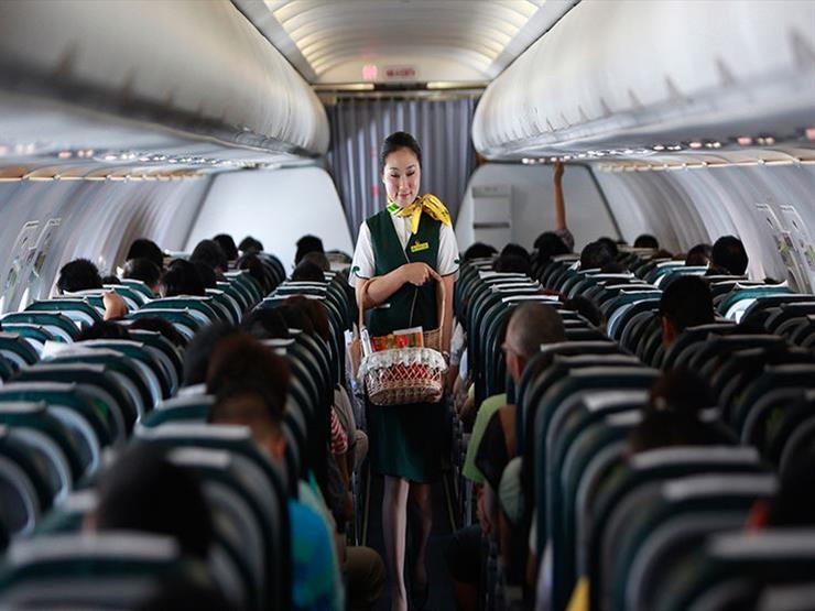 ما أكثر ما ينساه المسافرون في الطائرات؟
