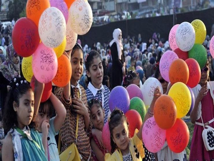 فيديو يرصد تعزيزات الداخلية بمختلف قطاعاتها لتأمين احتفالات عيد الأضحى