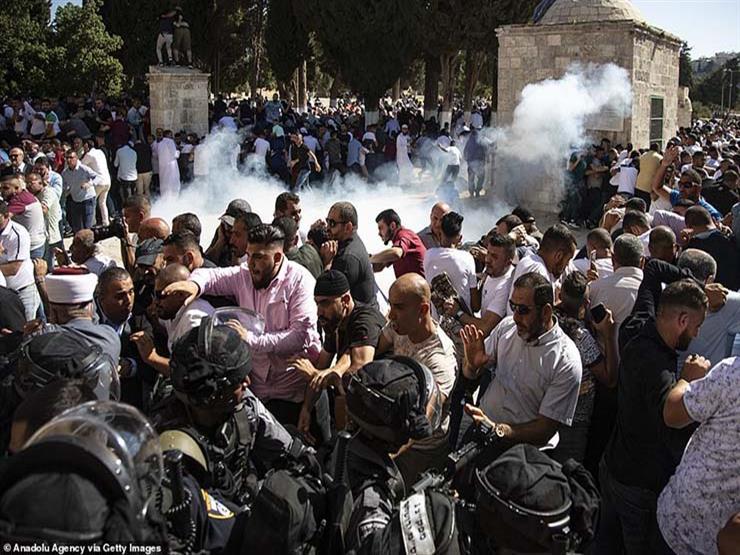 التحرير الفلسطينية: ممارسات إسرائيل في القدس تجر المنطقة لحرب دينية