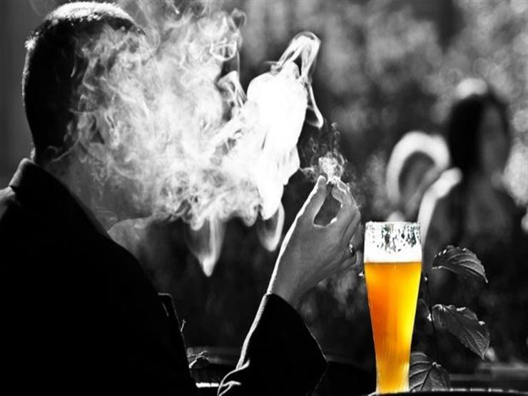 """""""الكيف زي الستر"""".. كيف يفضل المصريون السجائر والخمور على التعليم؟"""