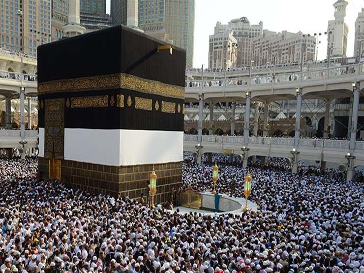 فتاوى_الحج.. ما حكم قطع الطواف للصلاة؟