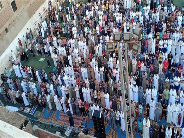 تعرف على حكم من فاتته صلاة العيد.. وهل يصليها منفردًا؟