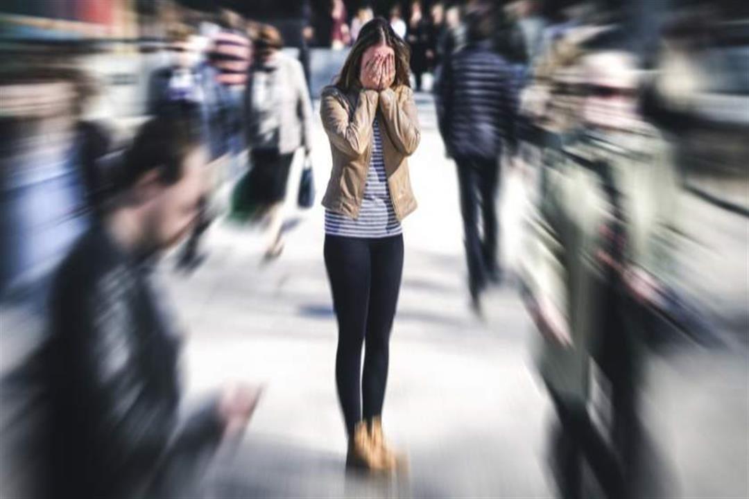 5 طرق للتخلص من نوبات الهلع في الأماكن العامة