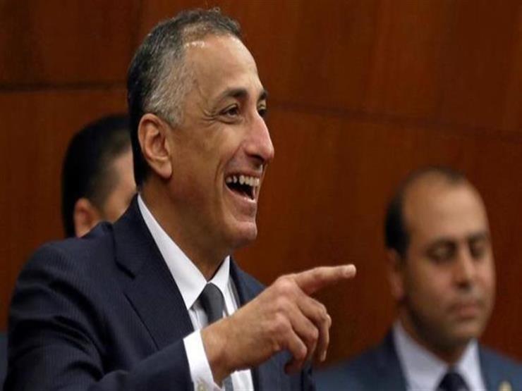 """""""جلوبال فاينانس"""": طارق عامر بين أفضل 21 محافظ بنك مركزي بالعالم في 2019"""