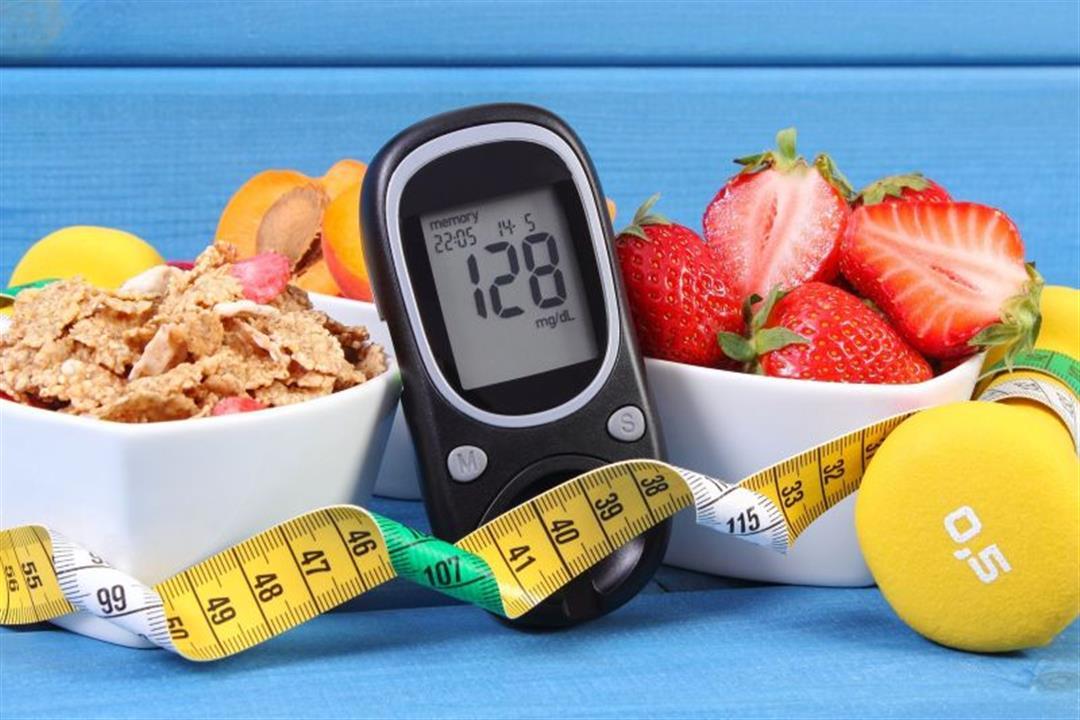 نظام غذائي مفيد لمرضى السكري من النوع الثاني