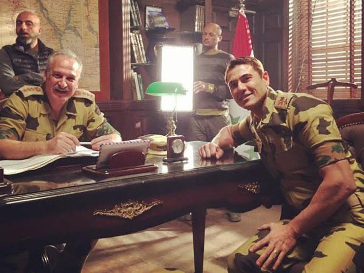 عمر زهران: أحمد عز حقق أعلى إيراد يومي ويعيش حالة نضج