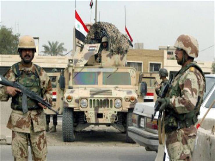 قوات عراقية تقتل 3 من داعش في ديالى