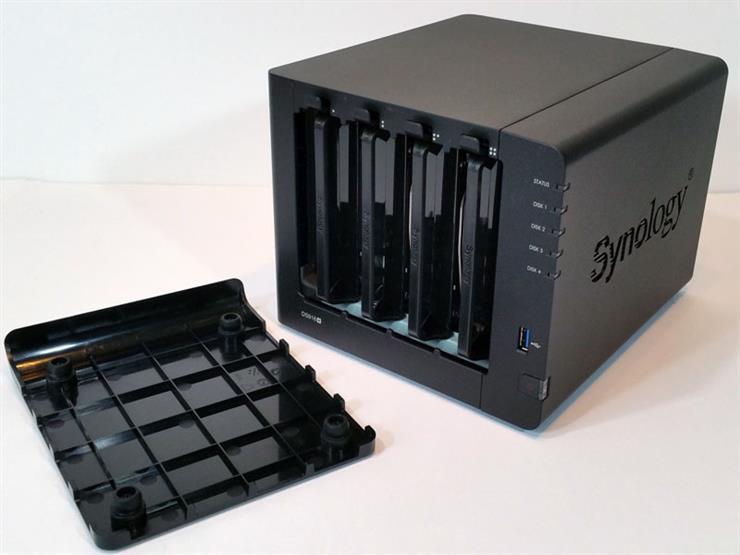 سينولوجي  تطلق وحدة تخزين شبكية مدمجة   مصراوى