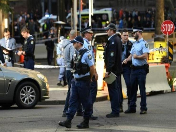 الشرطة: طعن امرأة في اعتداء في شارع بوسط سيدني
