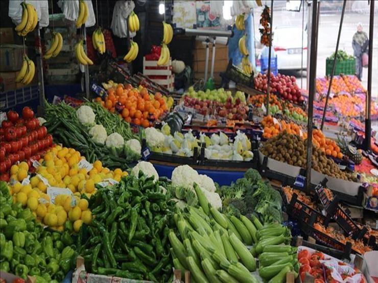 استقرار أسعار الخضروات والفاكهة في ثالث أيام العيد