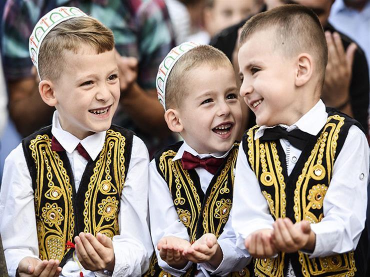 #العيد_حول_العالم (3).. الأزهر يرصد مظاهر العيد في دول قارة أوروبا