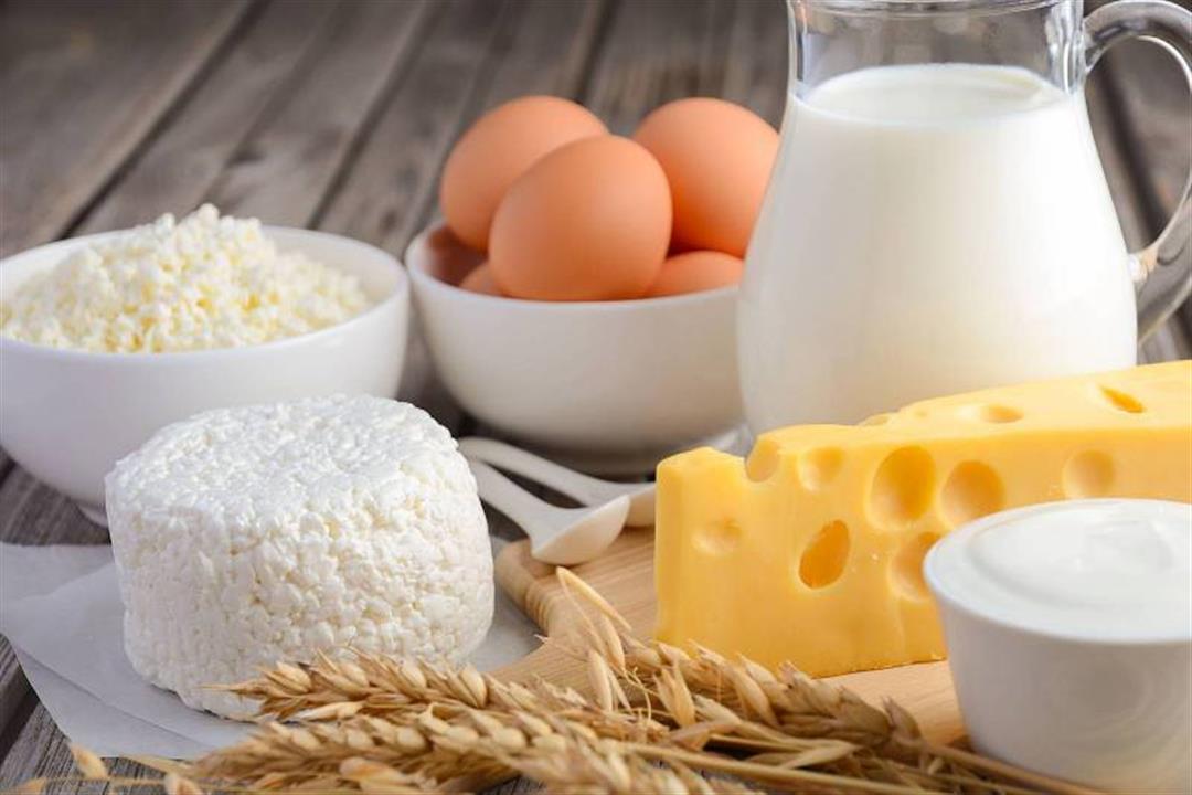 دراسة: منتجات الألبان تزيد من احتمالية الإصابة بسرطان البروستاتا