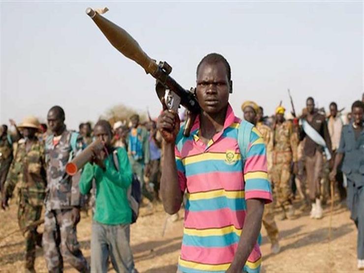 مقتل ما لايقل عن 13 شخصا في هجوم لسارقي الماشية على قرية بجنوب السودان