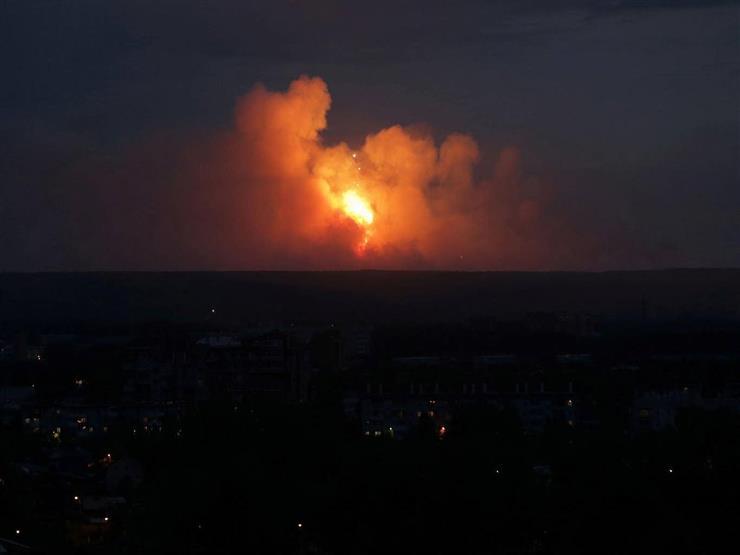 انفجار نووي غامض .. ماذا حدث في روسيا؟