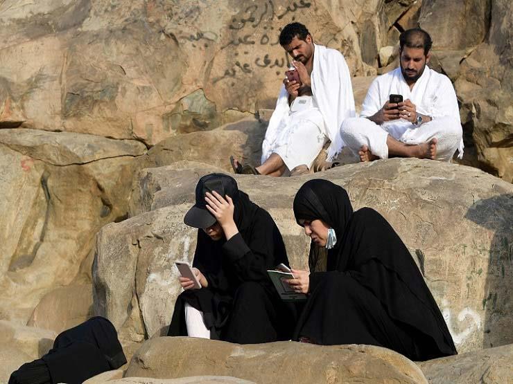 الحج في مكة المكرمة يشهد تسارعا إلكترونيا