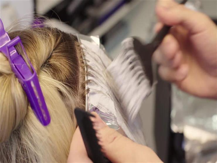 ترغبين في صبغ شعرك بطريقة آمنة.. اتبعي هذه النصائح
