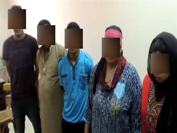 بعد خطفهم طفلة وقتلها.. تنفيذ إعدام 3 متهمين بالغربية