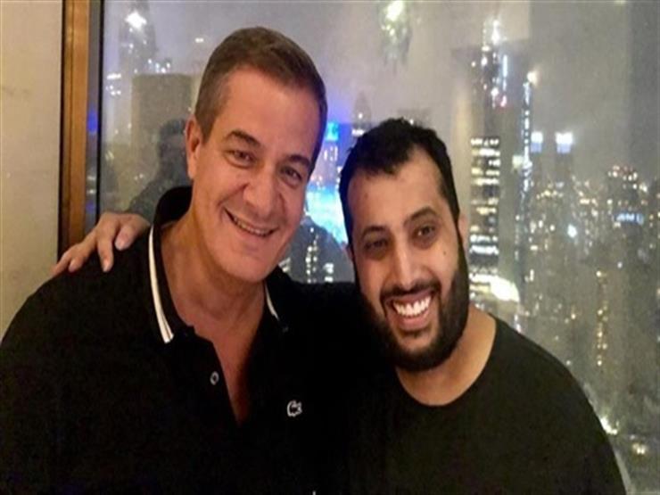فيديو| هكذا سيرعى تركي آل الشيخ المواهب الغنائية في الوطن العربي