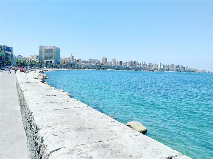 نسب الإشغال الفندقي بالإسكندرية والساحل الشمالي تصل 100%