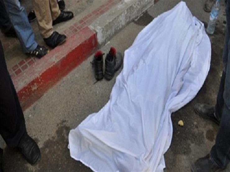 العثور على جثة مجهولة لشاب صدمته سيارة مسرعة بالفيوم