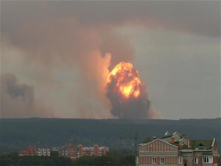 الأرصاد تصدر بيانًا بشأن مسار غبار انفجار روسيا النووي