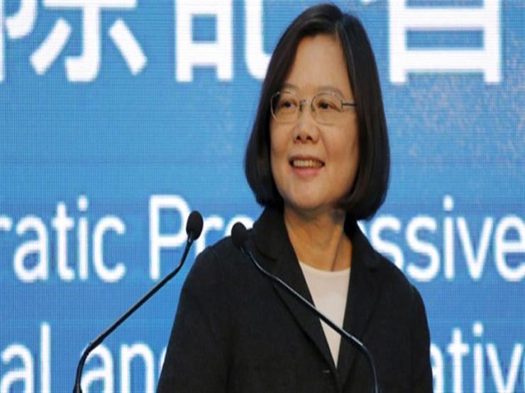 تايوان ترفض اتهامات بكين لها بالقيام بدور في مظاهرات هونج كونج