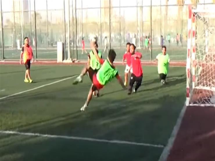 أول فريق كرة قدم مصري للأقزام يستعد لكأس العالم 2020 في كوبا