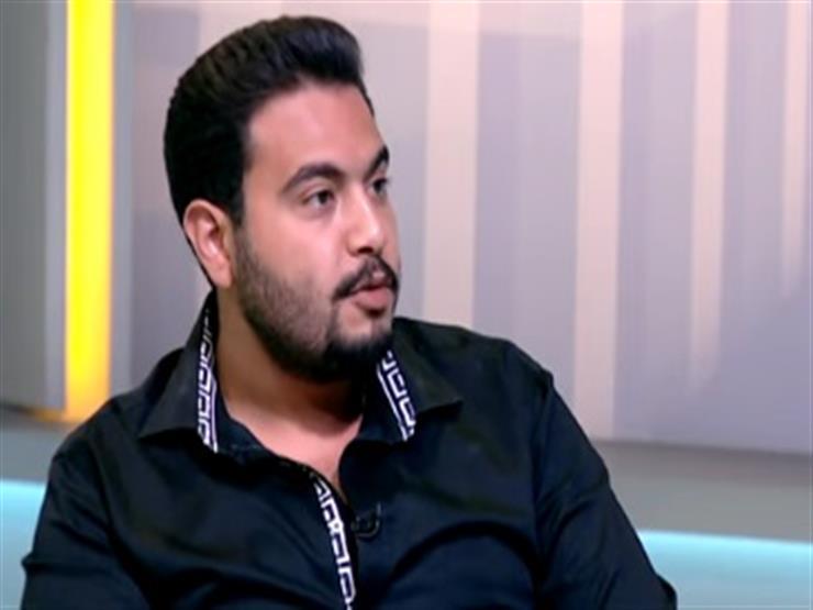 أحمد خالد عجاج: لا أشبه والدي.. ولدي شخصية مستقلة في الغناء
