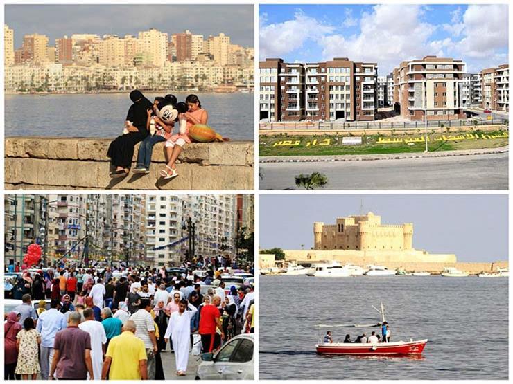 حدث في 8 ساعات| مصر لم تتأثر بمسار غبار انفجار روسيا النووي