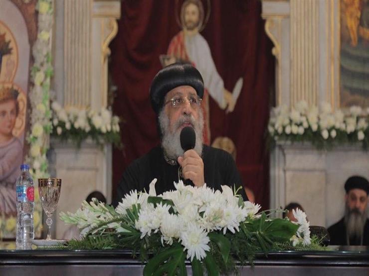 البابا تواضروس يحسم الجدل حول تغيير موعد عيد الميلاد ووحدة الكنيسة