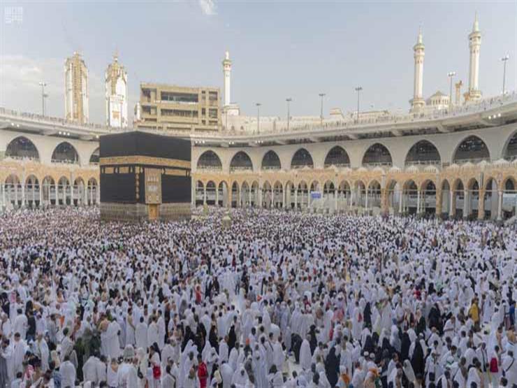 توقعات باستمرار هطول الأمطار الرعدية على مكة والمشاعر المقدسة