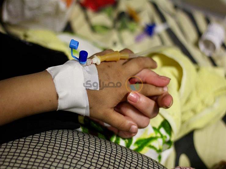 اكتشفت المرض ليلة عيد ميلاده.. رحلة أم للحصول على نخاع ينقذ صغيرها من السرطان