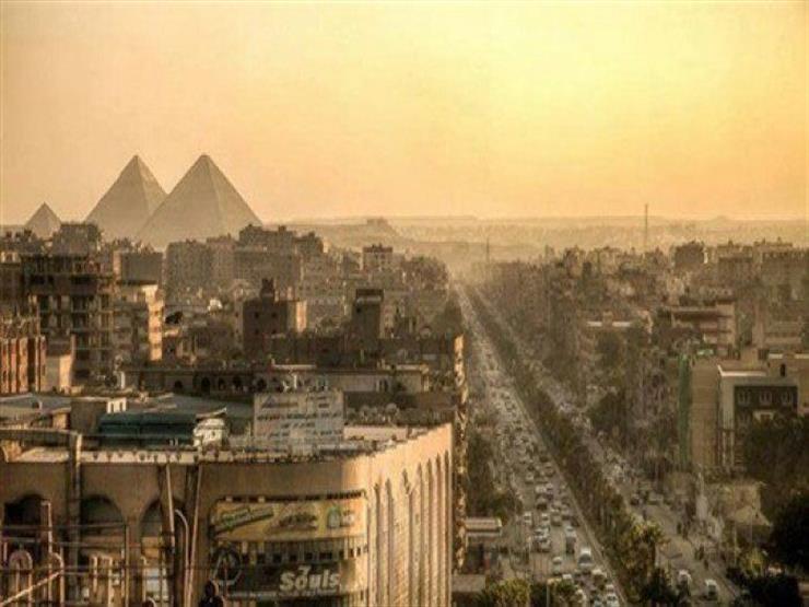 محافظة الجيزة: لم نحدد موعد إغلاق شارع الهرم بسبب المترو
